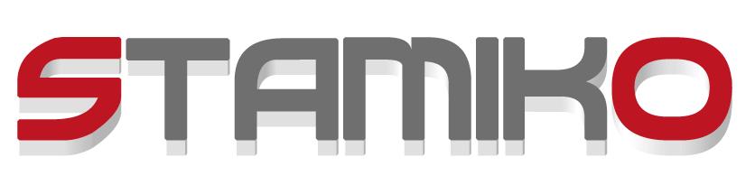 Stamiko - PNG logo większe